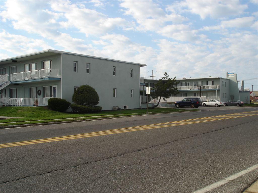 Seaspray Condo Unit 4 Ocean City Nj Rentals Ocnj Rentals