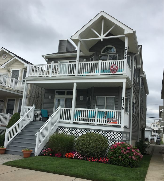 Search City Rentals: 3 Bedroom Property For Rental At 2136 Asbury Avenue Ocean