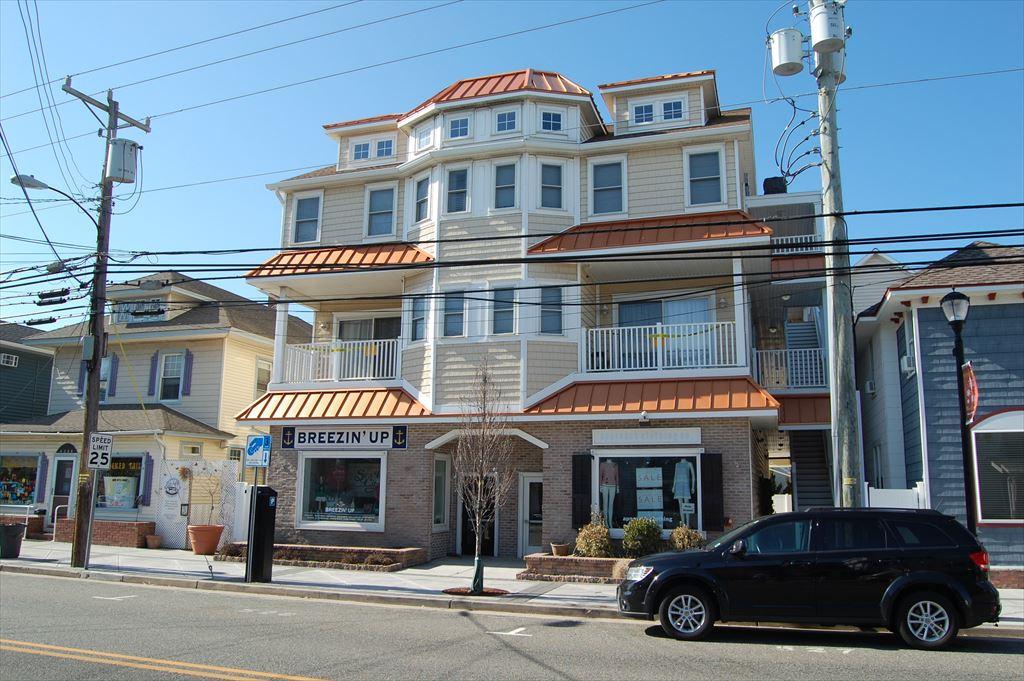 4204 Landis Avenue, Sea Isle City (Center) - Picture 1