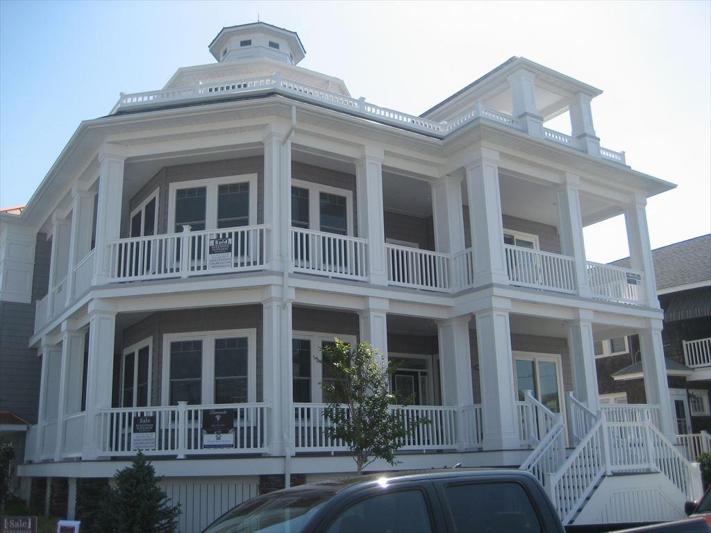 903 Brighton Place Ocean City Nj Rentals Ocnj Rentals