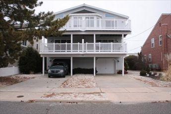 9 65th Street, Sea Isle City (Beach Block)