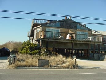 1004 Landis Avenue, Sea Isle City (Beach Front)