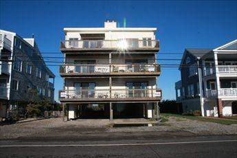 1904 Landis Avenue, Sea Isle City (Beach Front)