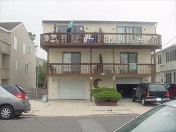 217 77th Street, Sea Isle City (Center) - Picture 1