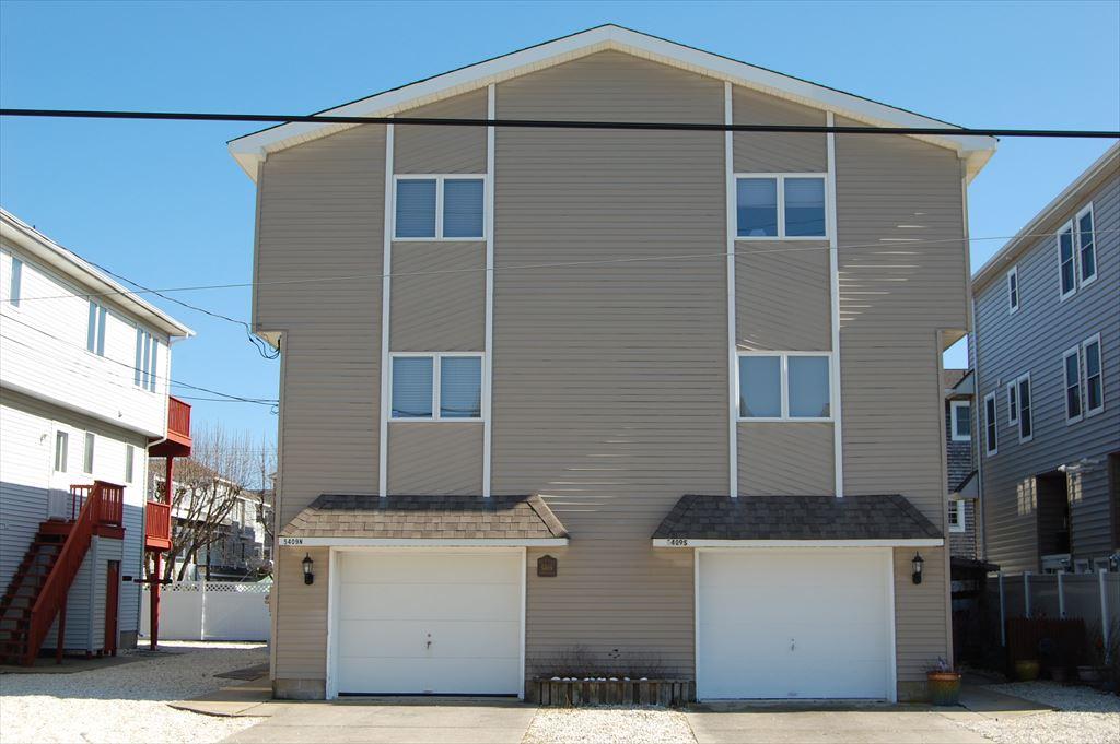 5409 Landis Avenue, Sea Isle City (Beach Block)