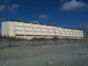 3901 Pleasure Avenue, Sea Isle City (Beach Front) - Picture 1