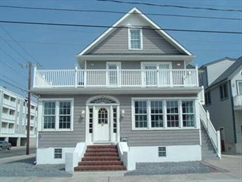 17 43rd Street, Sea Isle City (Front) - Picture 1