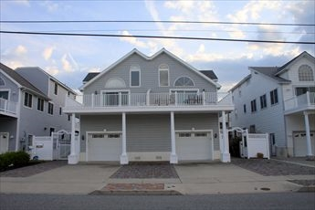 30 75th Street, Sea Isle City (Beach Block)