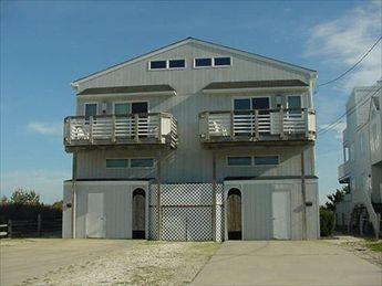 6401 Pleasure Avenue, Sea Isle City (Beach Front)