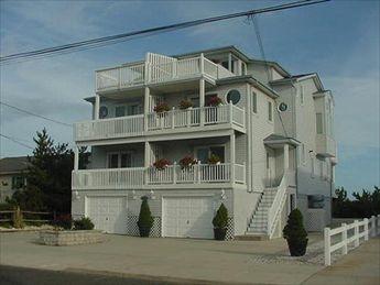 7305 Pleasure Avenue, Sea Isle City (Beach Front)