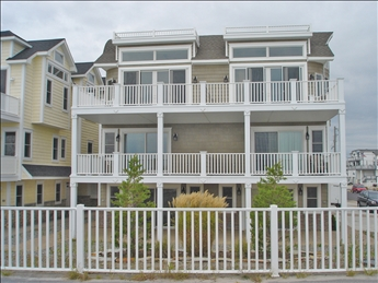 3200 Boardwalk South, Sea Isle City (Beach Front) - Picture 1