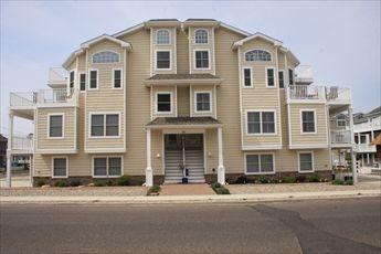21 48th Street, Sea Isle City (Beach Block)