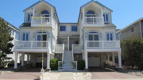 7317 Pleasure Avenue, Sea Isle City (South) - Picture 1