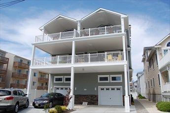 25 46th Street, Sea Isle City (Beach Block) - Picture 1