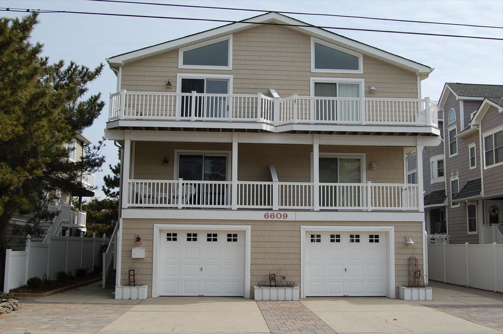 6609 Pleasure Avenue, Sea Isle City - Picture 1