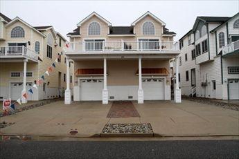 29 33rd Street, Sea Isle City (Beach Block) - Picture 1