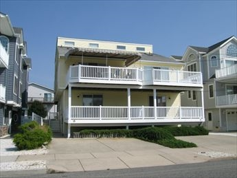 15 73rd Street, Sea Isle City (Beach Block)