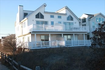6315 Pleasure Avenue, Sea Isle City (Beach Front) - Picture 1