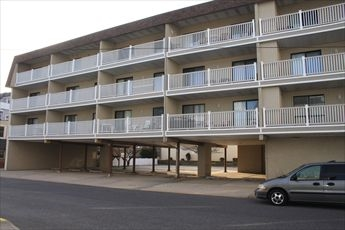 3800 Pleasure Avenue, Sea Isle City (Beach Block) - Picture 1
