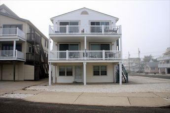 9300 Pleasure Avenue, Sea Isle City (Beach Front)