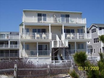 6701 Pleasure Avenue, Sea Isle City (Beach Front)