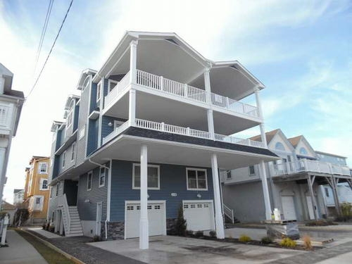 118 46th Street, Sea Isle City (Center) - Picture 1