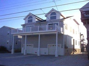 14 56th Street, Sea Isle City (Beach Block)
