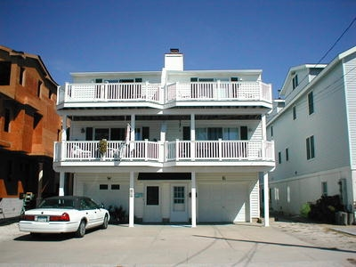 15 45th Street, Sea Isle City (Beach Block)