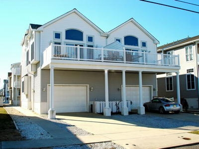 16 64th Street, Sea Isle City (Beach Block)