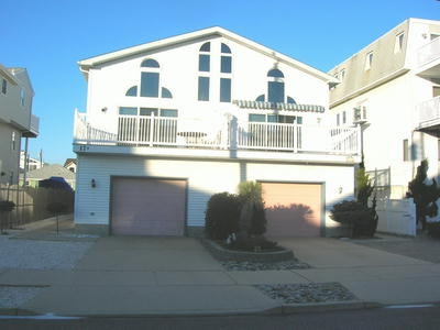 17 82nd Street, Sea Isle City (Beach Block) - Picture 1