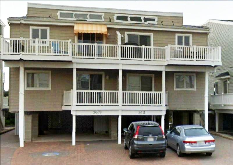 2611 Landis Avenue., Sea Isle City (South)