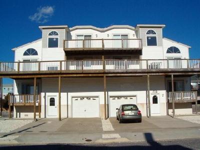 27 48th Street, Sea Isle City (Beach Block)