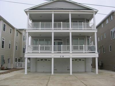 28 62nd Street, Sea Isle City (Beach Block)