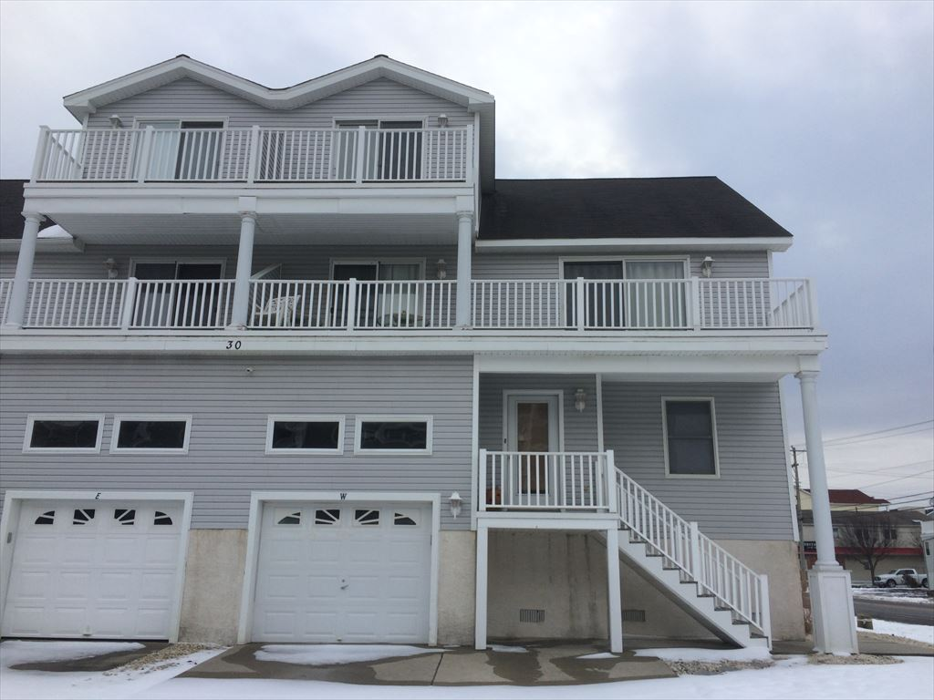 30 36th Street, Sea Isle City (Beach Block)