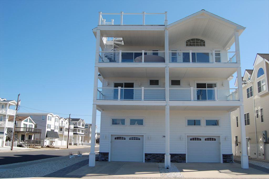 3601 Cini, Sea Isle City (Bay Side)