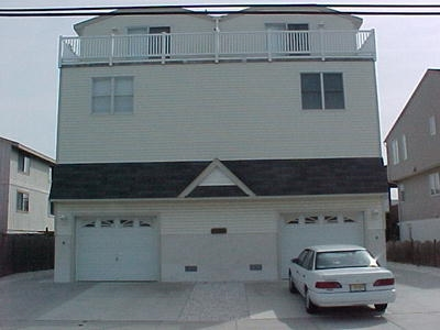 5505 Landis Avenue, Sea Isle City (Beach Block) - Picture 1