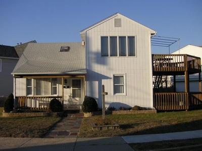6112 Pleasure Avenue, Sea Isle City (Beach Block)