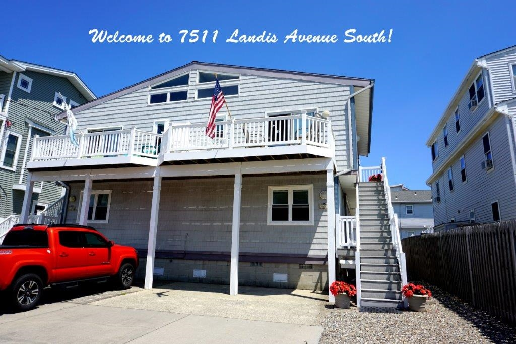 7511 Landis Avenue, Sea Isle City (Beach Block) - Picture 1