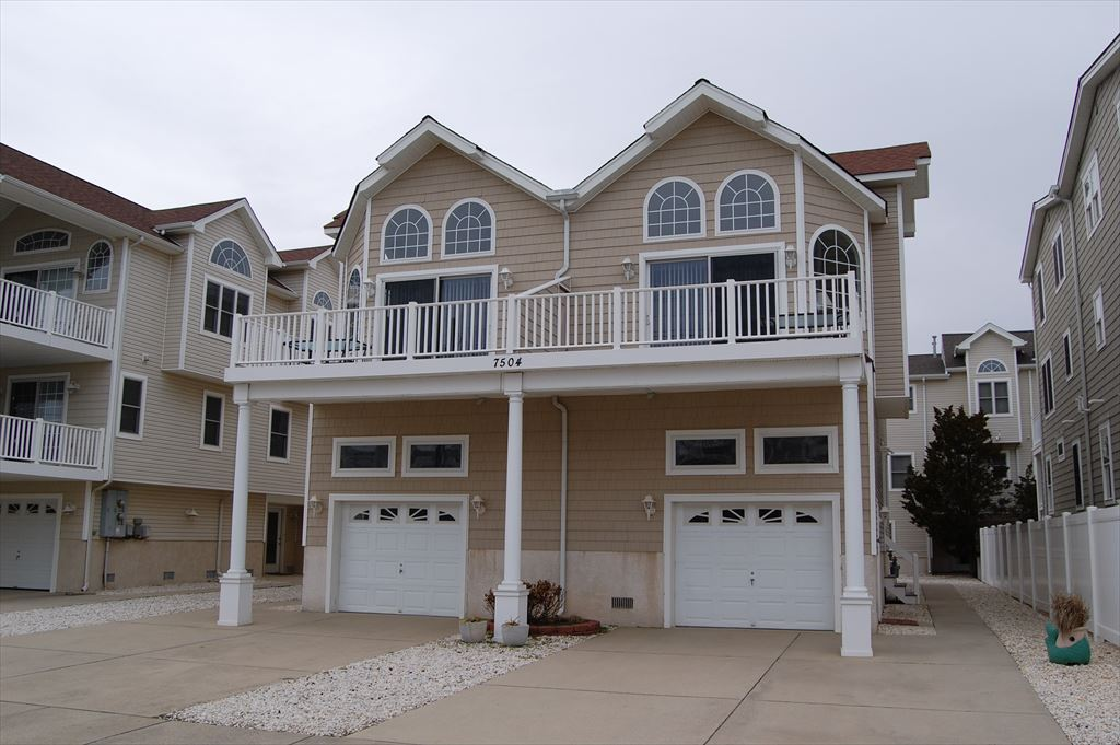 7504 Landis Avenue, Sea Isle City (Center)