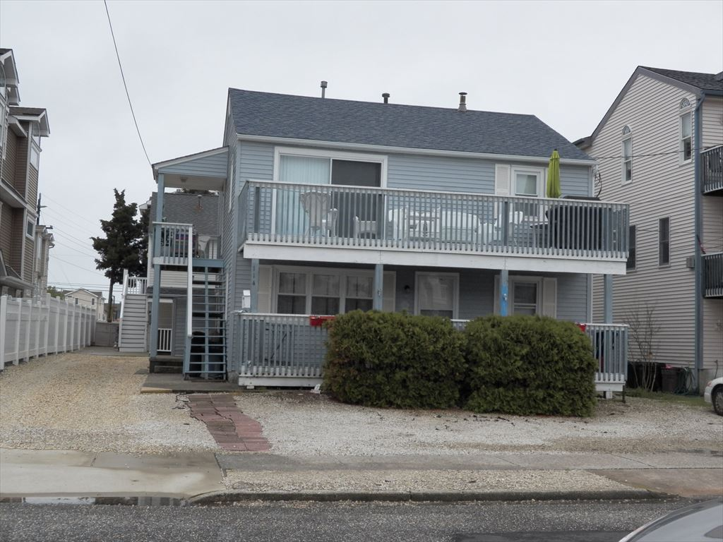 114 82nd Street, Sea Isle City (Center)