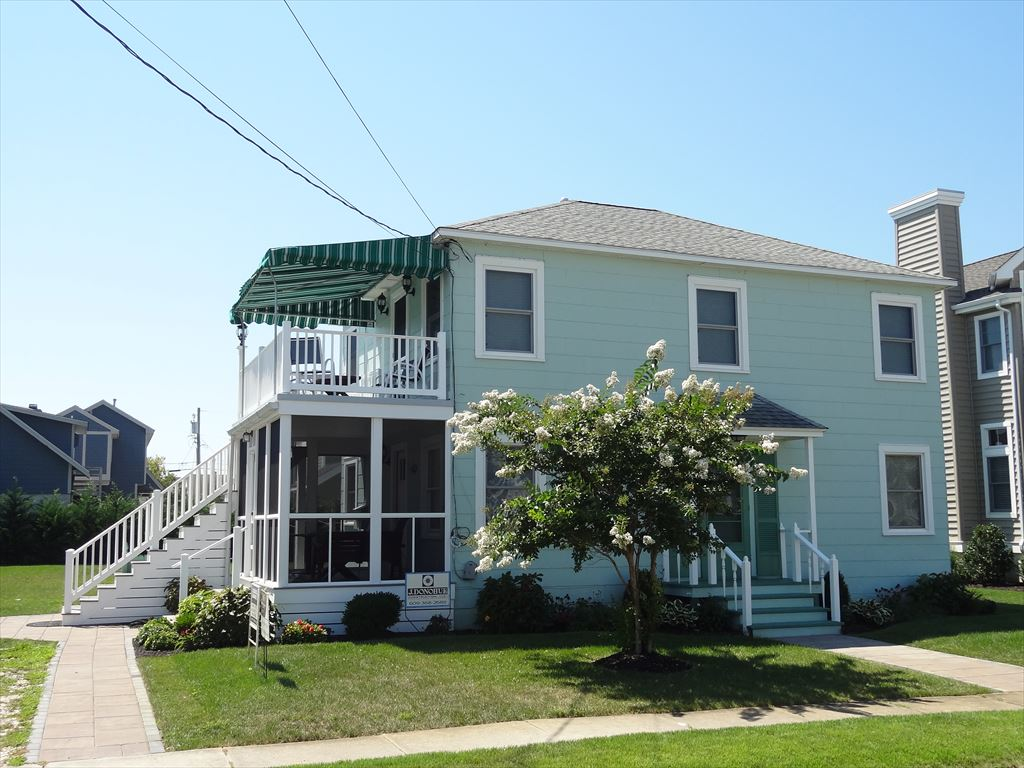 217 - 90th Street, Stone Harbor (Island) - Picture 1