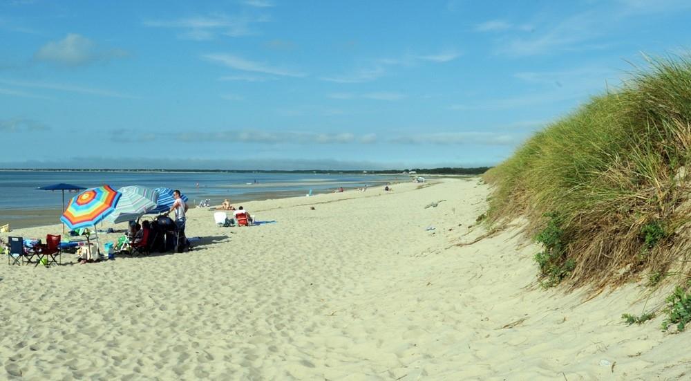 Ellis Landing Beach