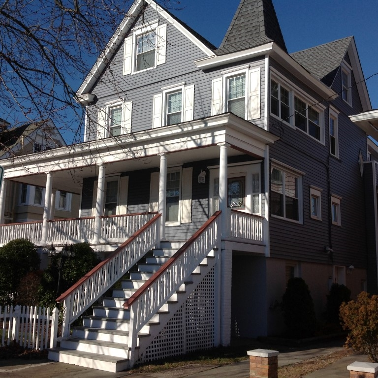 808 Wesley Avenue- Whole House , 4 story, Ocean City NJ