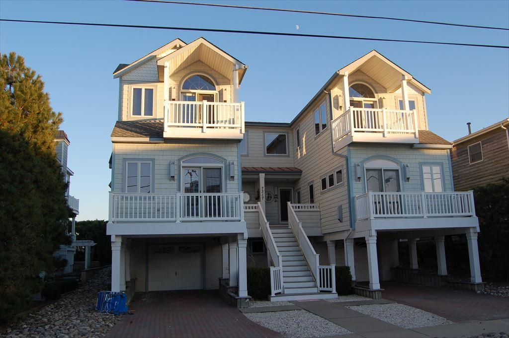 7317 Pleasure Avenue, Sea Isle City (Beach Front) - Picture 1