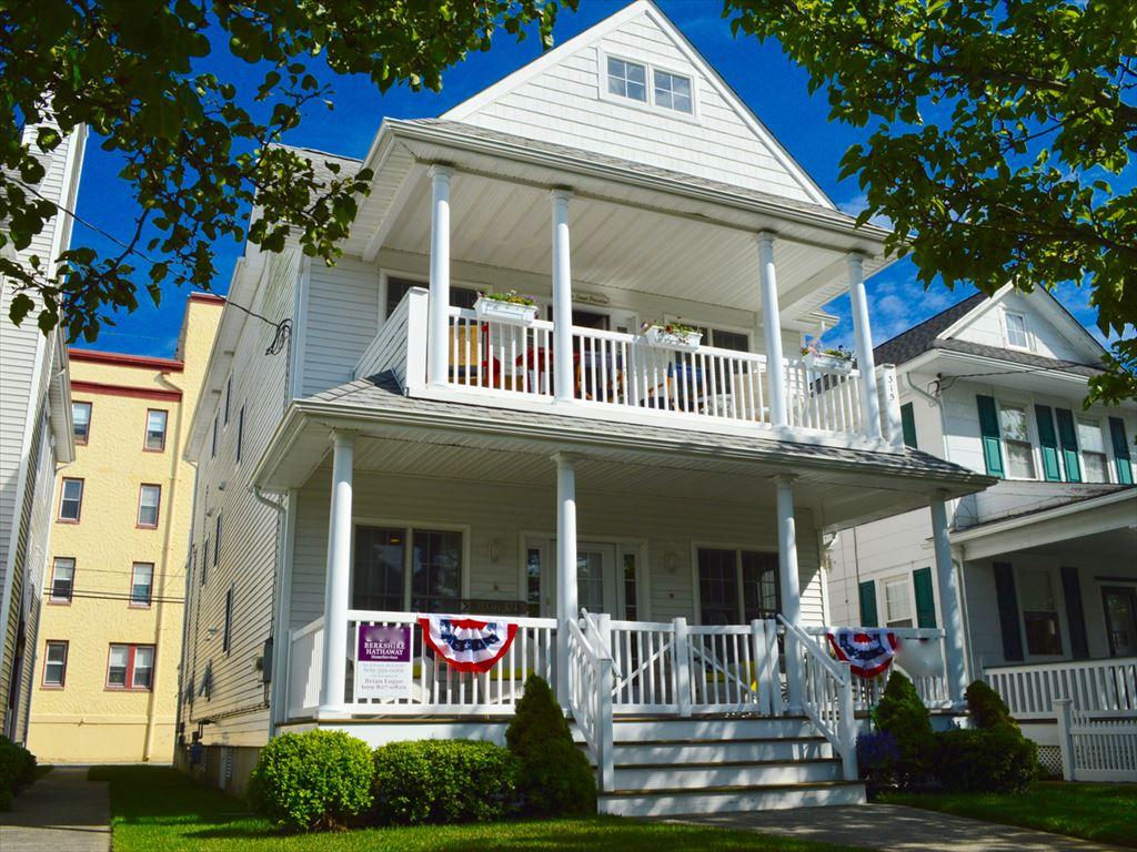 313 Wesley Avenue 1st Floor , 1st, Ocean City NJ