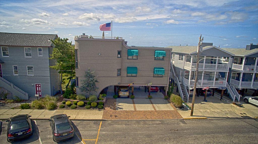 5824 West Ave. 2nd Flr. , 2nd, Ocean City NJ