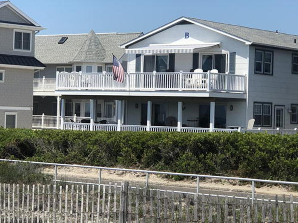 4507 Pleasure Avenue, Sea Isle City (Beach Front) - Picture 1