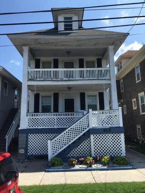 615 5th Street Single Family , Single, Ocean City NJ