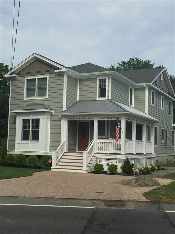700 Park Blvd, West Cape May - Picture 1