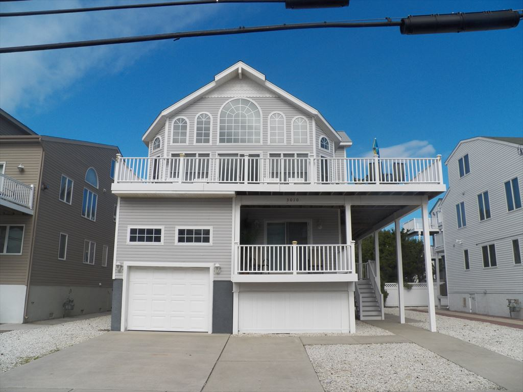 3010 Landis, Sea Isle City (Center)